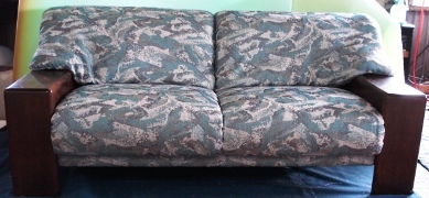 コスガ社 sofa